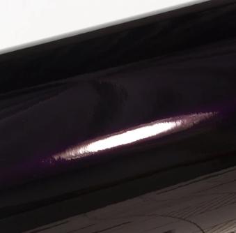 HM06G Gloss Aubergine