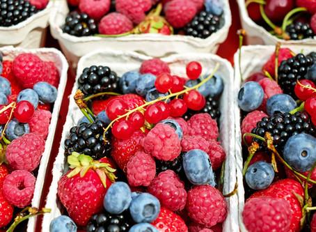 Keeping Produce Fresh