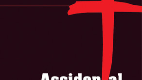Accidental Apostle - out now!
