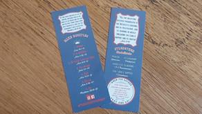 Disciple Making bookmarks