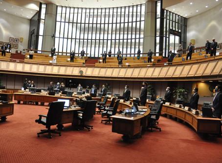 Legislature in Recess after Covering $1 Billion Budget Shortfall, Allocating CARES Act Funds