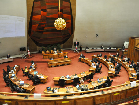 Hawaii Legislators Announce Plan to use CARES Funds to Support Unemployed, Business, Rebuild Econony