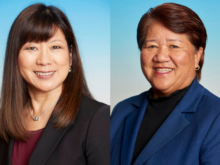 Kaua'i Representatives Hold Key Leadership Positions for 2021 Legislative Session