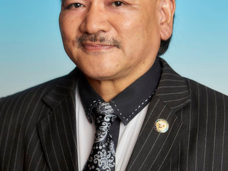 Rep. Mizuno Becomes Victim of Unemployment Fraud, Urges Precautions