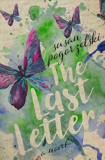 The Last Letter: A Novel