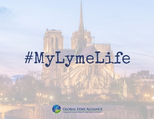 #MyLymeLife: When We Build Cathedrals