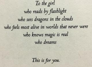 Writing As Magic