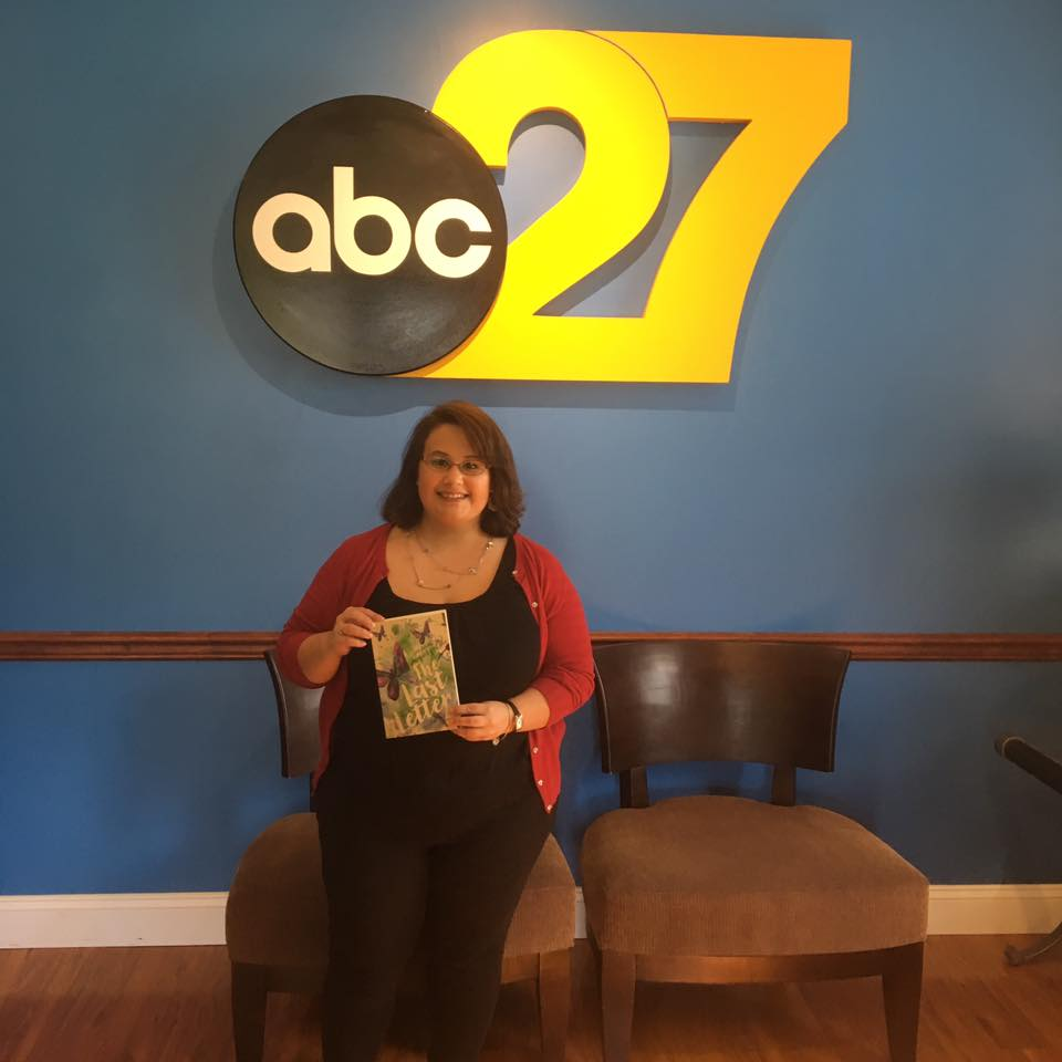 GoodDayPA Author Spotlight (3-2-17) - 5