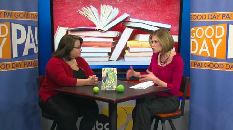 GoodDayPA Author Spotlight (Screencaps) - 28