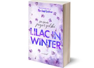 Pre-Order LILAC IN WINTER!