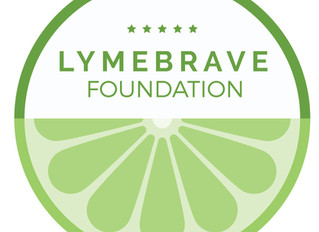 Announcing LymeBrave Foundation, Inc!