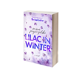 Lilac in Winte by Susan Pogorzelski