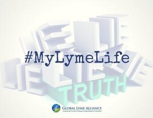 #MyLymeLife: Lyme Lies