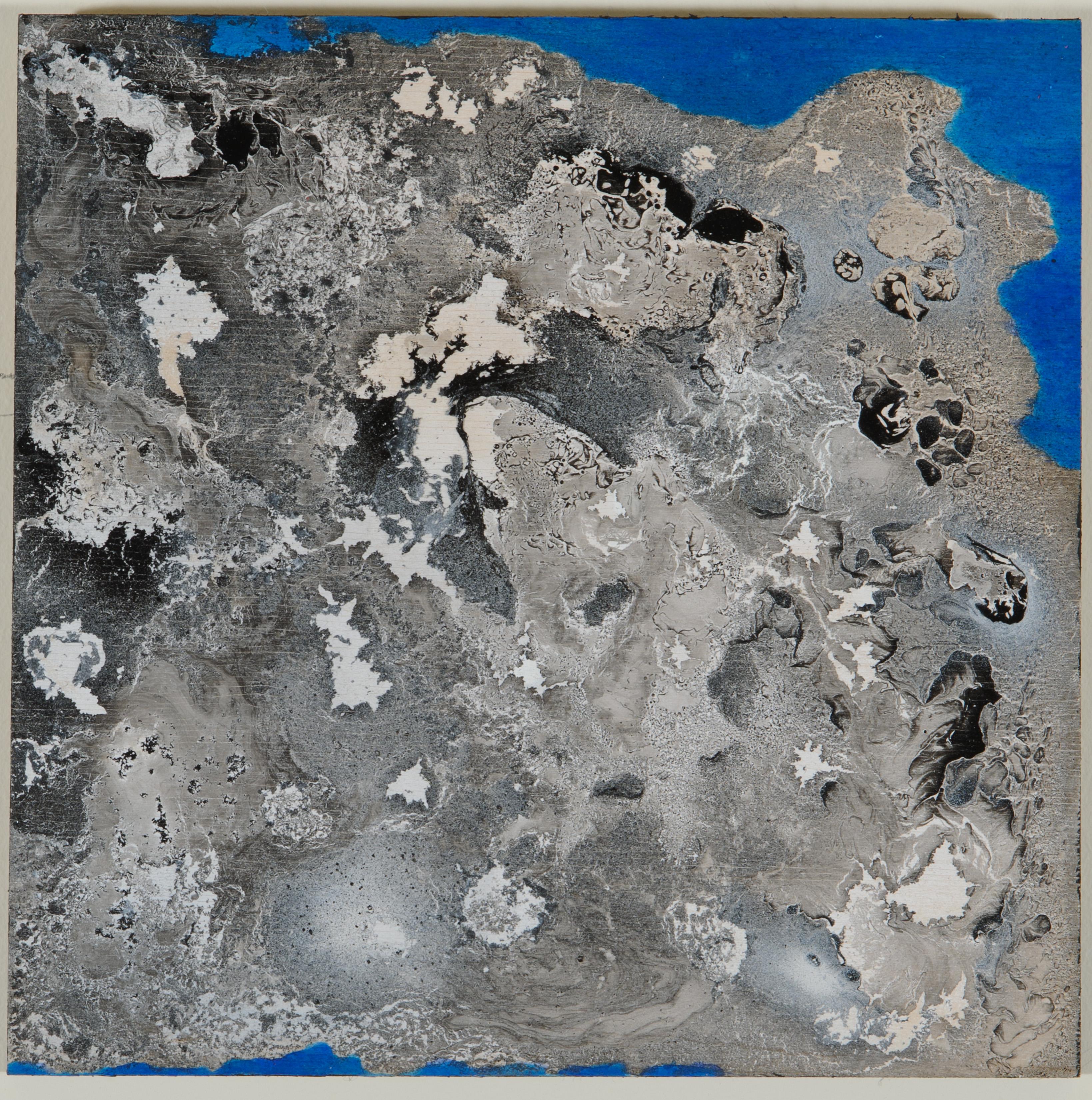A Square For Joseph Albers