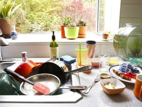 Undantagstillstånd hemma? 5 tips för att underlätta karantänkaos