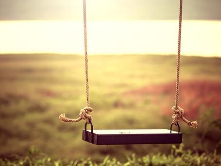 Om att leva sin dröm