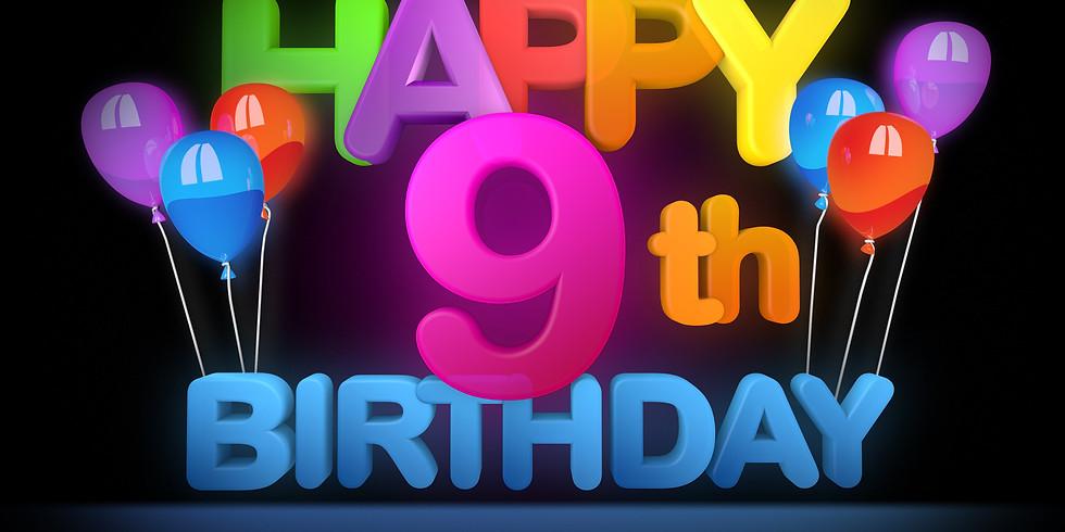 The Way's Birthday Picnic