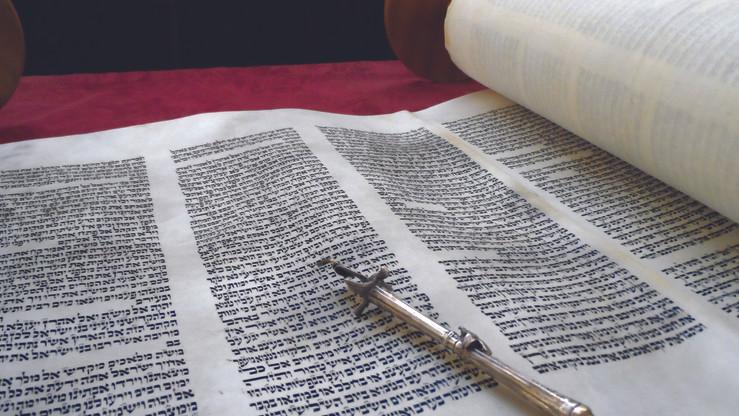 Sefer Torah