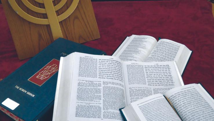 Prayer Books