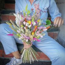 Bouquet festif