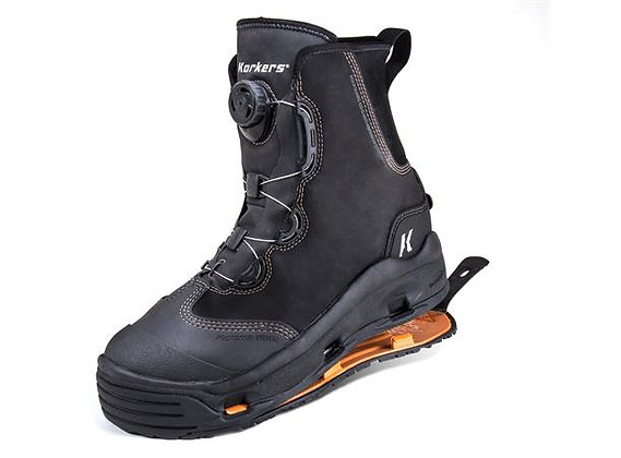 Devils Canyon Boot