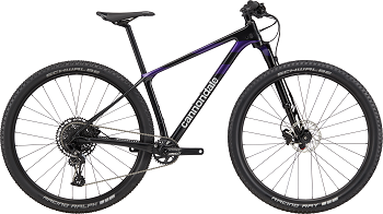 Cannondale F-Si Carbon Womens 2