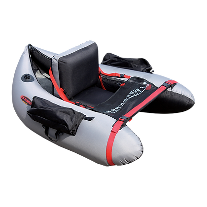 MAX-FLOAT BELLY BOAT 140X105