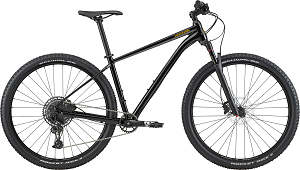 Cannondale Trail One