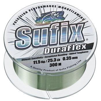 Sufix Duraflex 300m 0,20mm