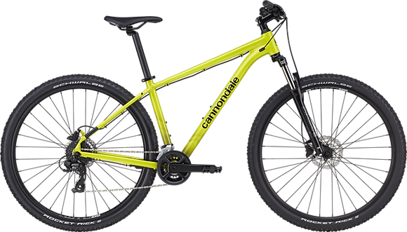 Cannondale 2021 Trail 8