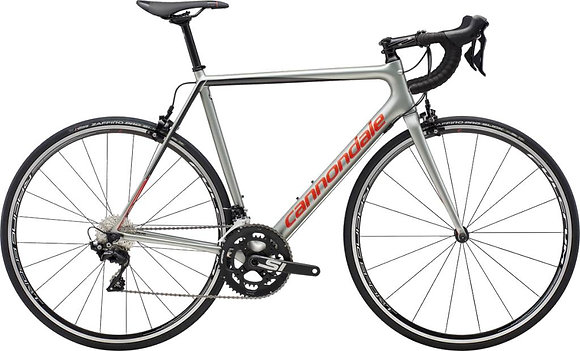 Cannondale Supersix Carbon 105
