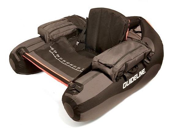 Bellyboat Drifter Kickboat