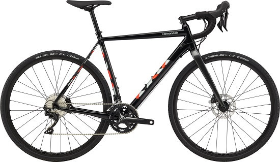 Cannondale CAAD X 105