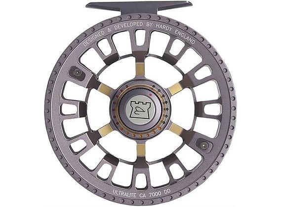 Hardy U.L CADD FWS Reel-TI 5000
