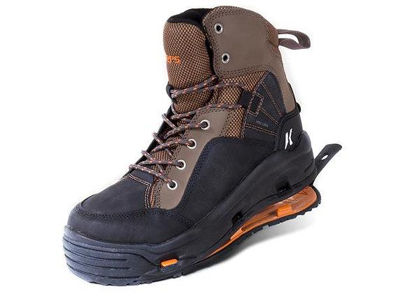 Buckskin Boot