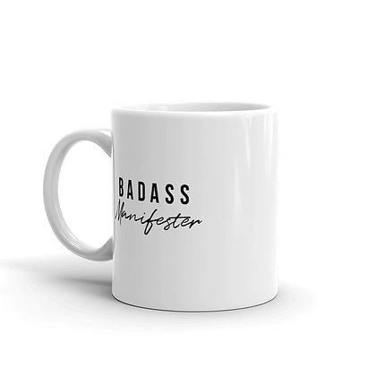 Ready to Receive Mug
