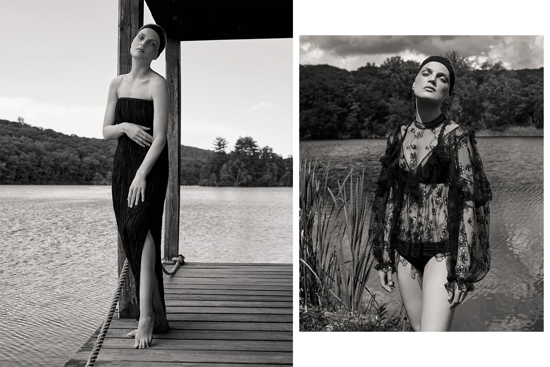 Alexandra Nataf + Porter