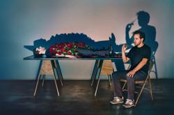 Steven Klein + Vogue