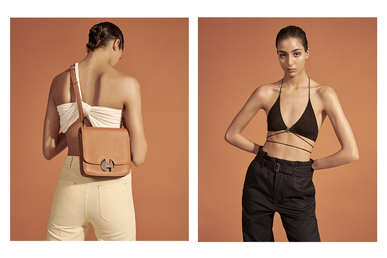 Alexandra Nataf + Vogue Spain