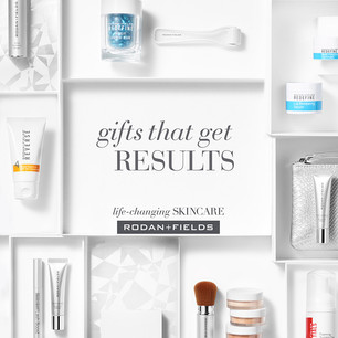 Rodan + Fields Holiday 2017
