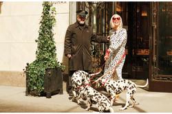 Matt Jones + Bergdorf Goodman