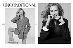 Alexandra Nataf + Unconditional