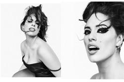 Nathaniel Goldberg + Italian Vogue