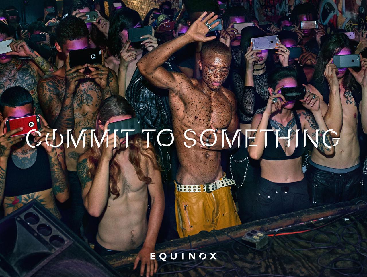 Steven Klein + Equinox