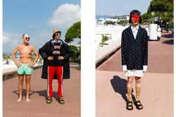 Martin Parr + Gucci