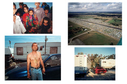 Patric Cariou + Gypsies