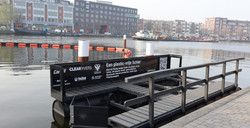 Plasticvanger Clear Rivers - Zwolle