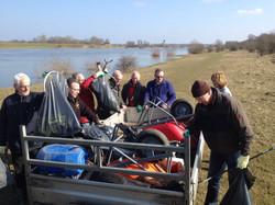 Sportvisserij - Oost Nederland