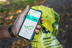 Helemaal groen app - Gelderland