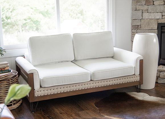 Country Double-Seater Sofa